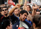 Arab nations unrest cause youth unemployment rates to climb