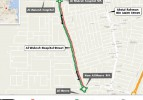 Wakra Hospital street to see new diversion