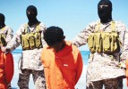 Ethiopian Christians executed by Islamic State group