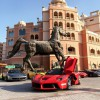 Luxury cars are many but their fanbase few