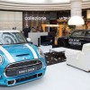 Newly launched MINI model makes appearance in Qatar