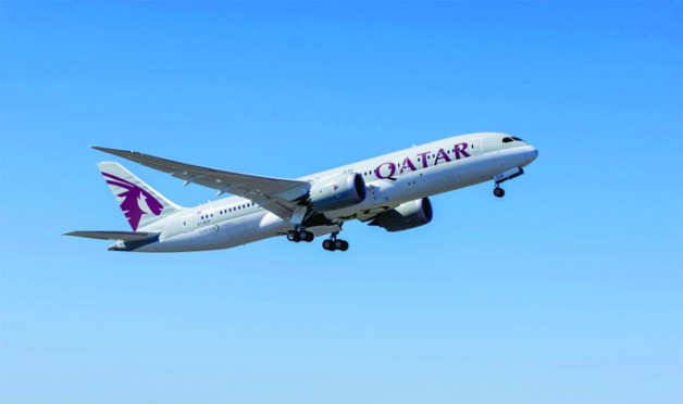 Qatar Airways will continue to expand this year