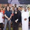 Zambalenyo wins junior basketball tournament hosted by Aspire Zone