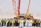 Qatar Airways hosts the Qatar Airways Disabled Aircraft Recovery