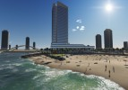 """""""Amwaj"""" will take three years to complete and is likely to be 29 stories tall"""