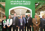 Almuftah displays at Project Qatar