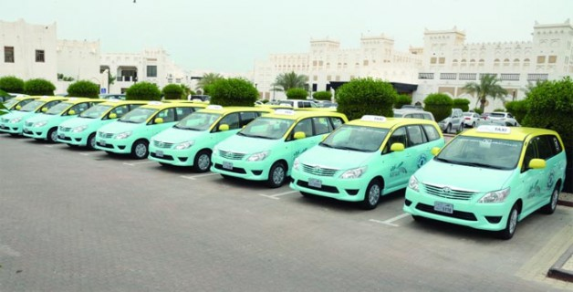 Karwa Taxi Service starts airport services
