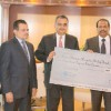 Nepal quake relief gets a Rs20m donation from LuLu