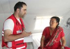 Qatar Red Crescent will remain in Nepal for 3 months instead of 2