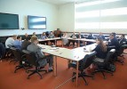 Roundtable event on teaching Arabic held at GU-Q