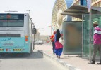 Demand for fully covered bus shelters rise