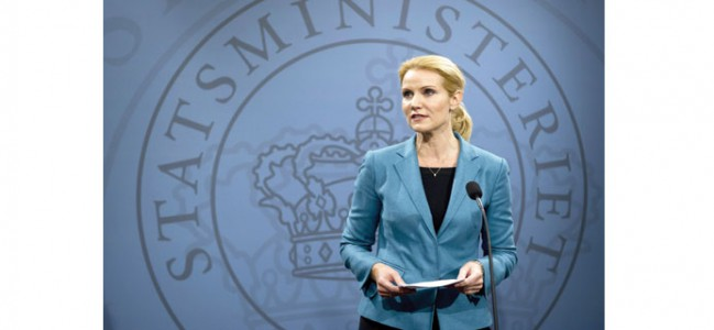 Denmark fuels poll talk with spending package