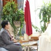 Qatar pledges $50mn to Indonesia for hosting Rohingya migran..