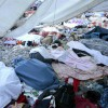 Pope moved to tears by asylum seekers plight