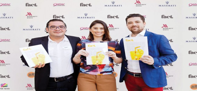 FACT Dining Awards 2015 to be held in Qatar