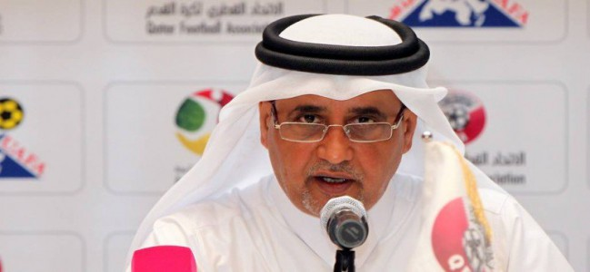 QFA vice-president is withdrawing from elections