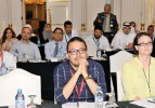 First ever advanced trauma research workshop held by HMC, has a good turnout