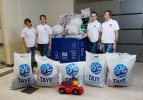 QC Charity Drive ends May 10th