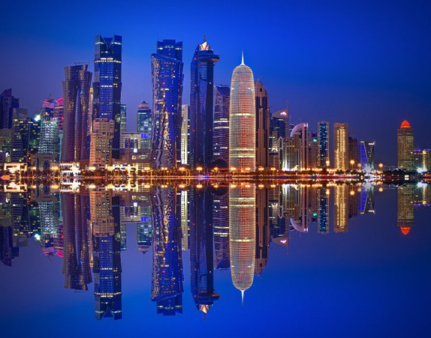 Qatar ranks above most of the region in the 2015 edition of the Human Capital Report