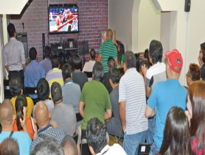 Fans disappointed after Pacquiao loses