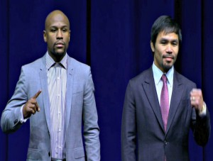 'Fight of the Century' to be screened in Qatar
