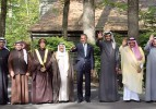 Obama promises to support GCC allies