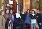 Eight Qatari women get a medical tour to turkey