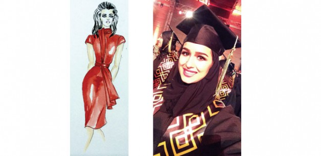 Design competition winner is student from VCUQatar